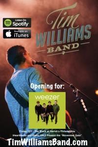 TimWilliamsWeezerCard